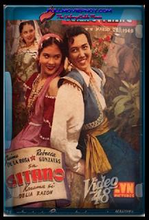 Gitano (1949)
