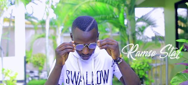 Video Mpya : RAMSO STAR Ft INSPECTOR HAROUN - POKEA