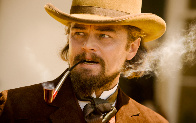 Film Review Django Unchained 2012 Cinecatic
