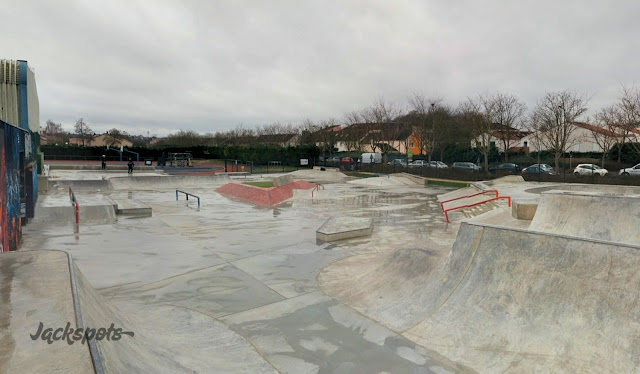 Bowl Cergy