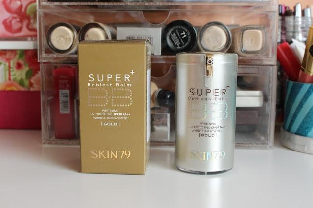 SKIN79 VIP Gold Super+ BB Cream