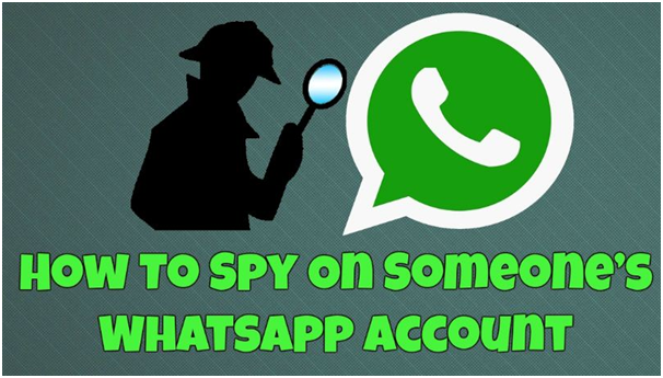 How to spy on WhatsApp Accounts & Messages