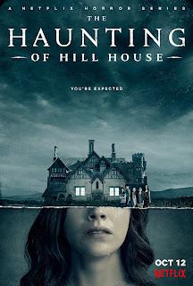 La maldición de Hill House Temporada 1 audio español