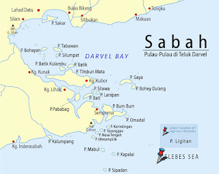 kasus pulau sipadan dan ligitan indonesia vs malaysia
