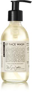 dr jackson face wash