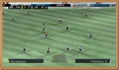 FIFA 11 PC Games Gameplay
