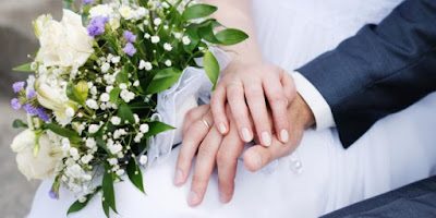 16 Nasihat Pernikahan Yang Indah Untuk DiKenang