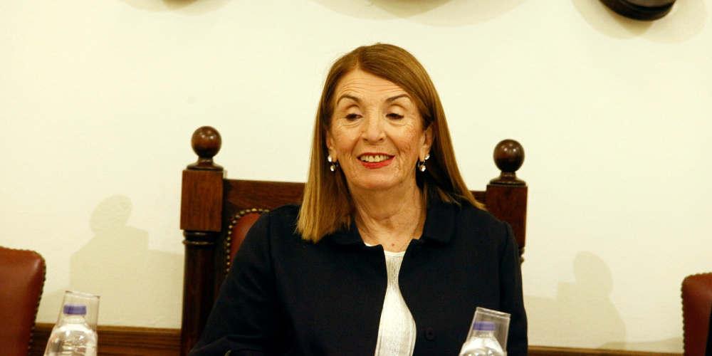 Εστειλε στον διάβολο η Χριστοδουλοπούλου τον βουλευτή της ΝΔ Χαράλαμπο Αθανασίου [βίντεο]