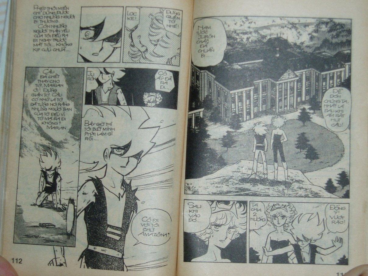 Siêu nhân Locke vol 04 trang 56