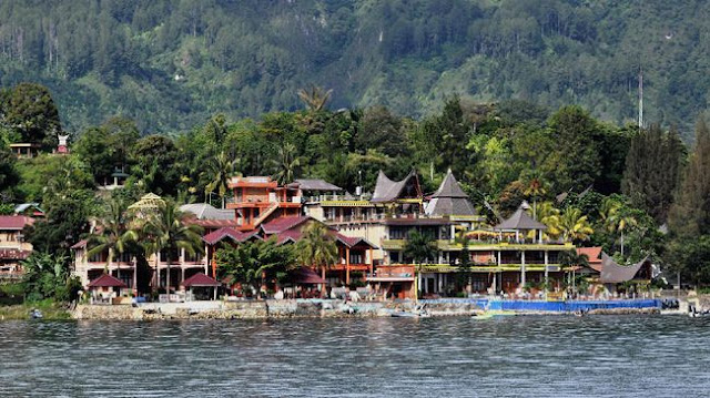 Karnaval Pesona Danau Toba Digelar 9 September 2017