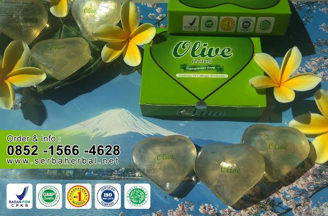 Kecantikan, Olive, Olive Zaitun, Sabun Olive, Sabun Transparan, Sabun Zaitun, Tansparant Soap,