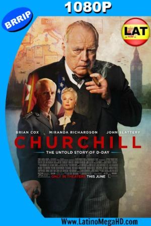 Churchill (2017) Latino HD 1080P ()