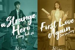 Download Drama Korea My Strange Hero / Bok Soo's Back Subtitle Indonesia