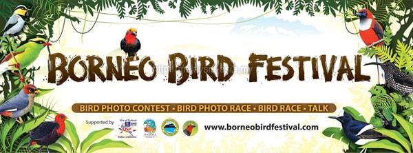 Borneo Bird Festiuval