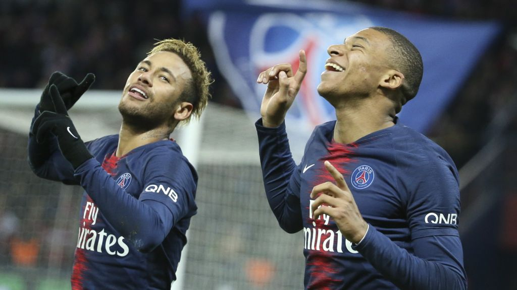 Tuchel Ogah Jamin Masa Depan Mbappe dan Neymar