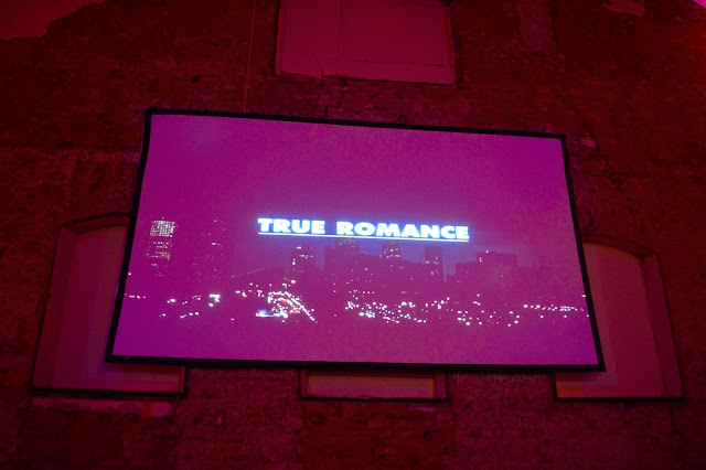 Winter Film Club True Romance
