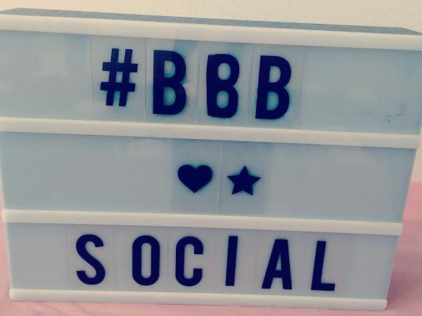 #BBBSocial Event!