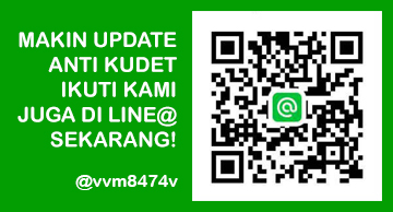 Add LINE@ SIKAP
