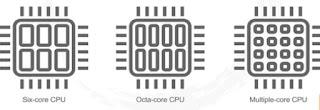 Processor core