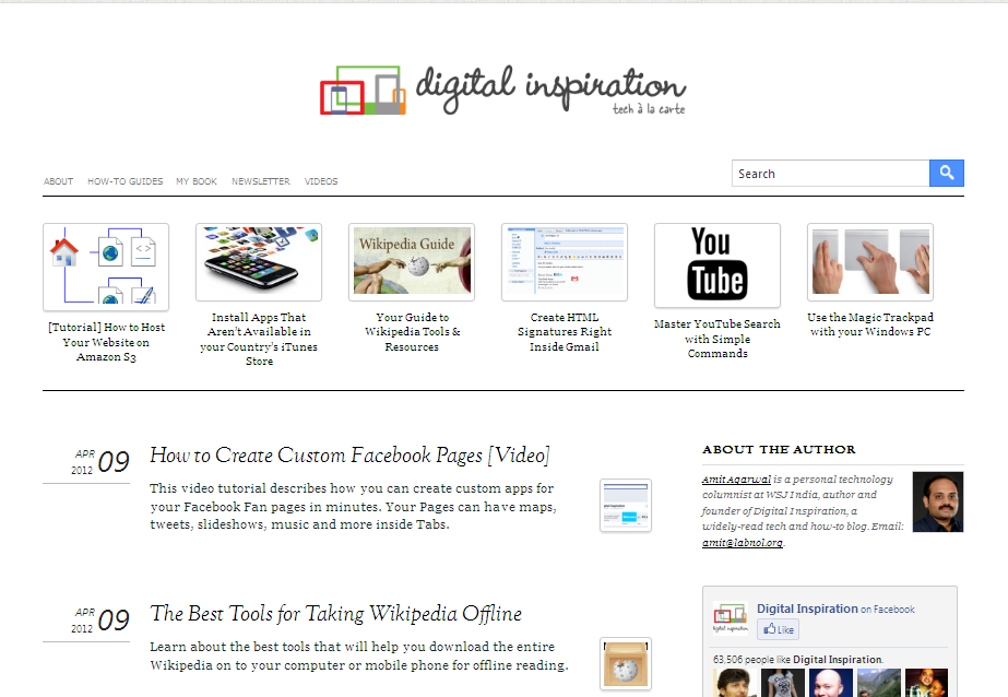 45+ beautiful blogger templates free to use   smashingapps. Com.