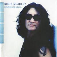 Robin McAuley - Teach Me How to Dream