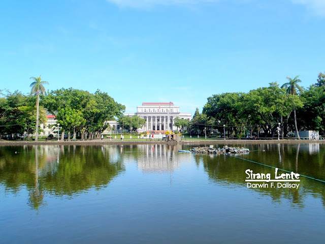 2019 Tourist spots in Bacolod City