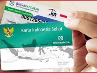 Cara Membuat Kartu Indonesia Sehat (KIS)