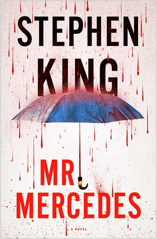 Read of the Town: Mr. Mercedes by Stephen King