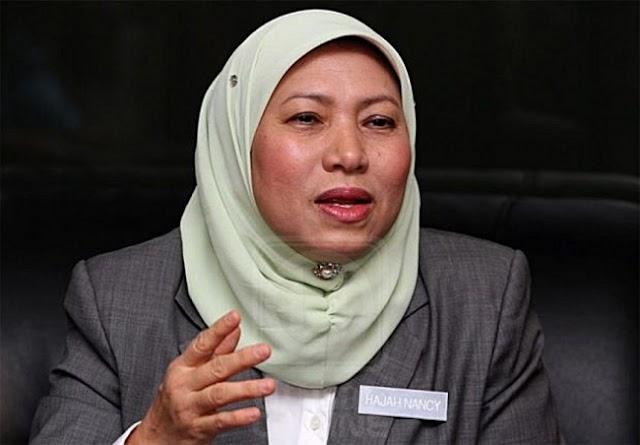 Nancy Shukri Di Fitnah Lagi?! #KekalNajib #TolakPakatan