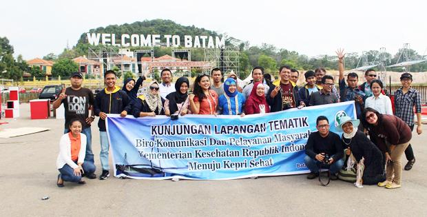 Blogger Nusantara Sehat