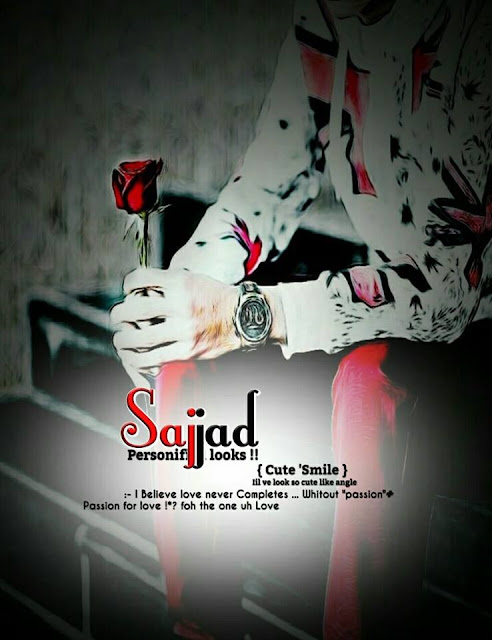 Sajjad