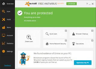 Daftar Antivirus Luar Negeri Terbaik