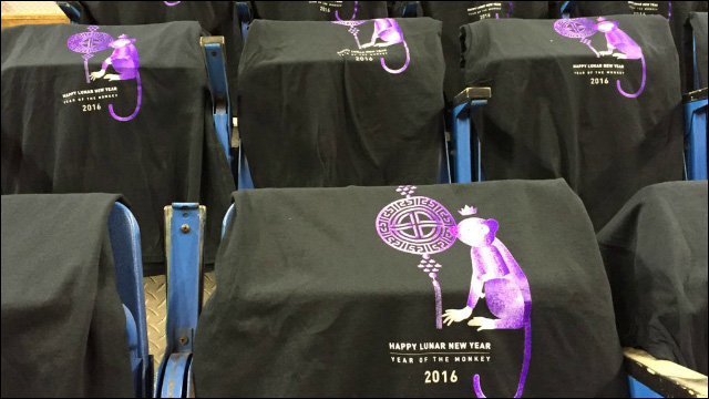 sacramento kings t shirt giveaway