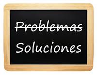 Imagen : Soluciones a los problemas