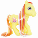 My Little Pony Pretty Palace Building Playsets Crystal Rainbow Castle G3 Pony
