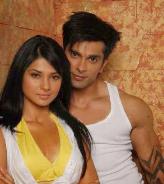Karan Singh Grover And Jennifer Winget In Dill Mill Gayye ...