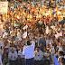 Vila invita a todos y sin distinción a hacer historia el próximo primero de julio