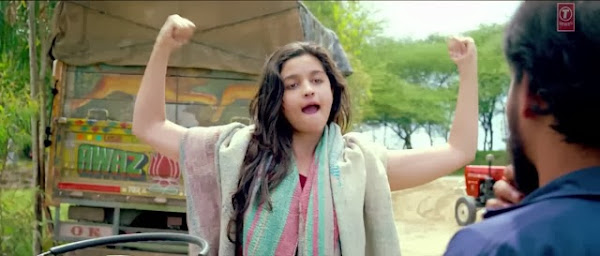 Patakha Guddi - Highway (2014) Full Music Video Song Free Download And Watch Online at worldfree4u.com