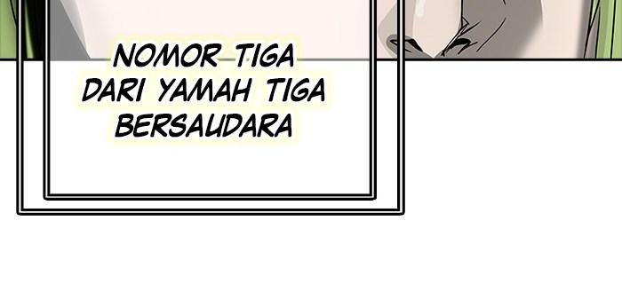 Webtoon Tower Of God Bahasa Indonesia Chapter 427