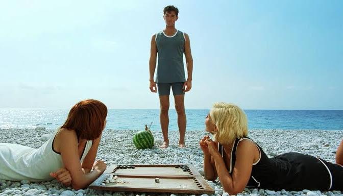 Sappho (2008)