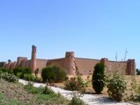 Экскурсия по музею и городищу Хулбук, Восейский р-он, Хатлон, Таджикистан