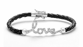Sign up for the Love Bracelet Blogger Opp by March 2nd.