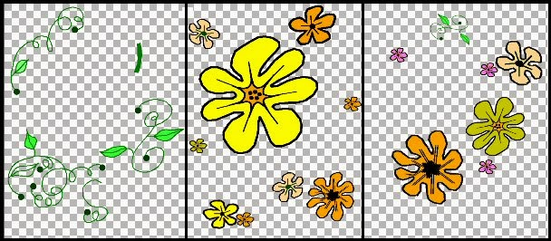 Creating fabric using Paint Shop Pro (eSheep Designs)