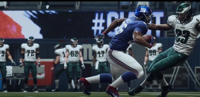 NFL 19 disponible a partir del 10 de agosto