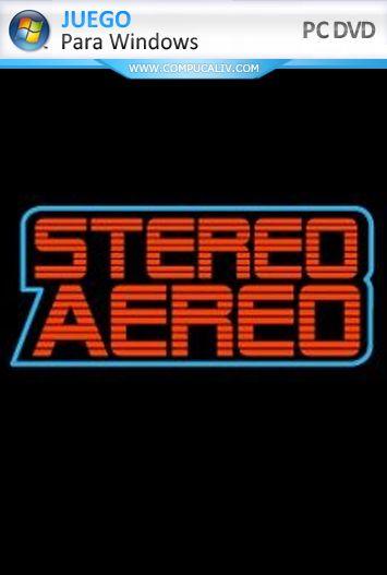Stereo Aereo PC Full