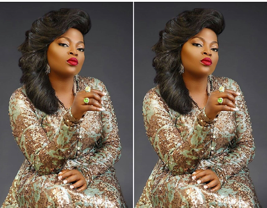 Meet Nigeria's Most Followed Female Celebrity On Instagram With 4M