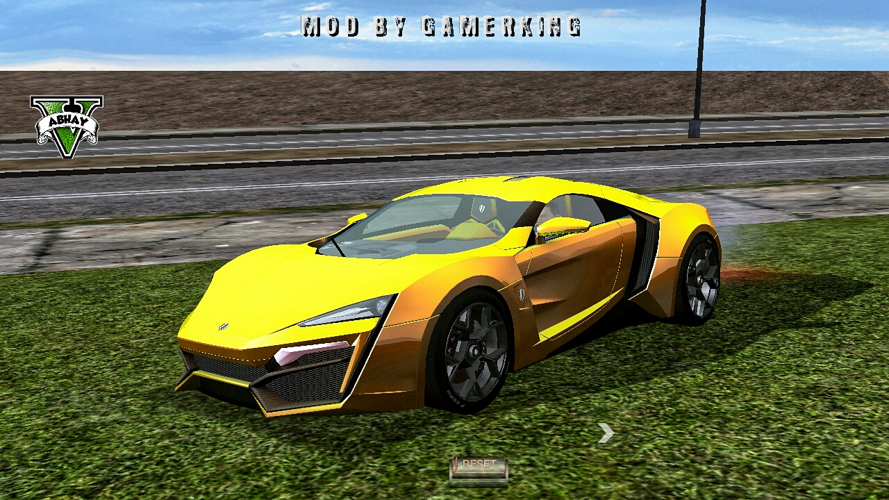 Gta 5 android by techhelperr blogspot in 7z