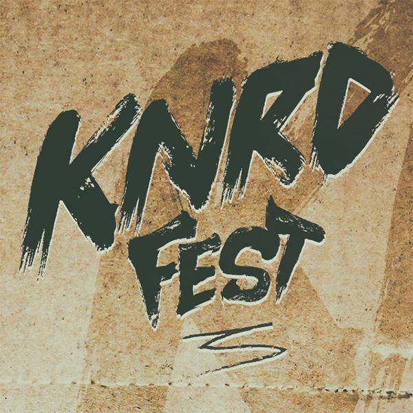 KNRD Fest 2018 release aftermovie