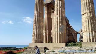 selinunte sicilia guia portugues templo E - Selinunte: a Grécia aqui na Sicília