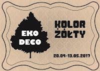 http://eko--deco.blogspot.ie/2017/04/wyzwanie-graj-w-kolory-zoty.html